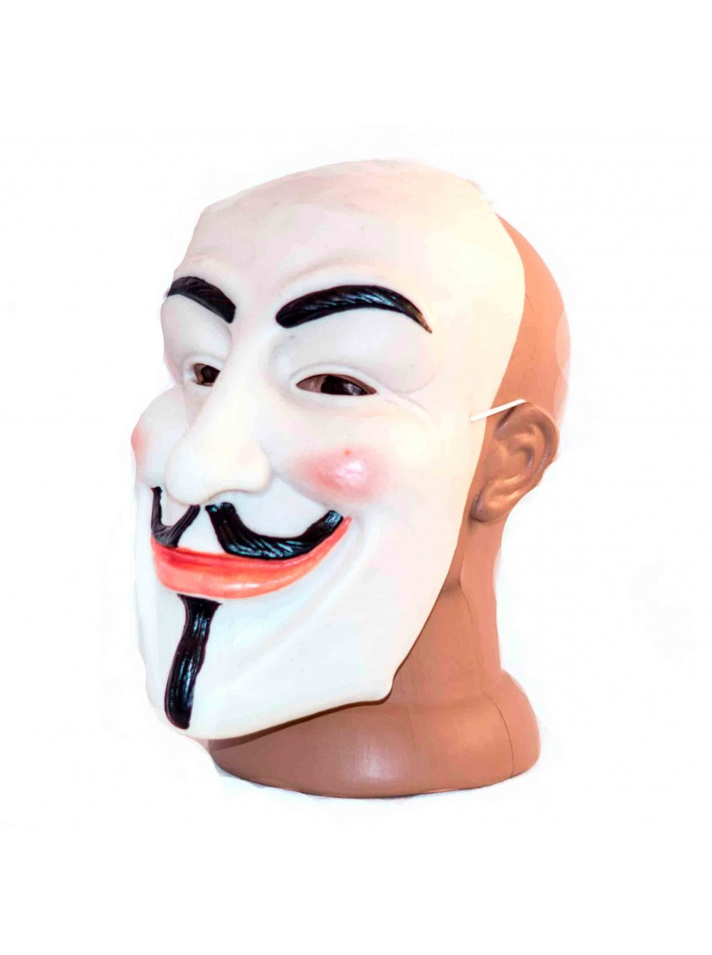 Как сделать маску 64