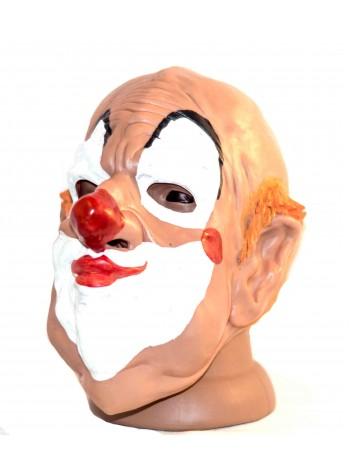 Маска клоуна убийцы