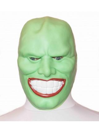 Маска из фильма маска
