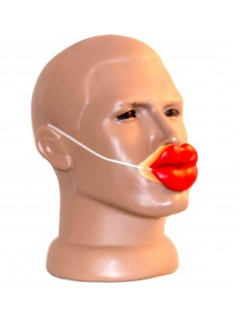 Накладные губы