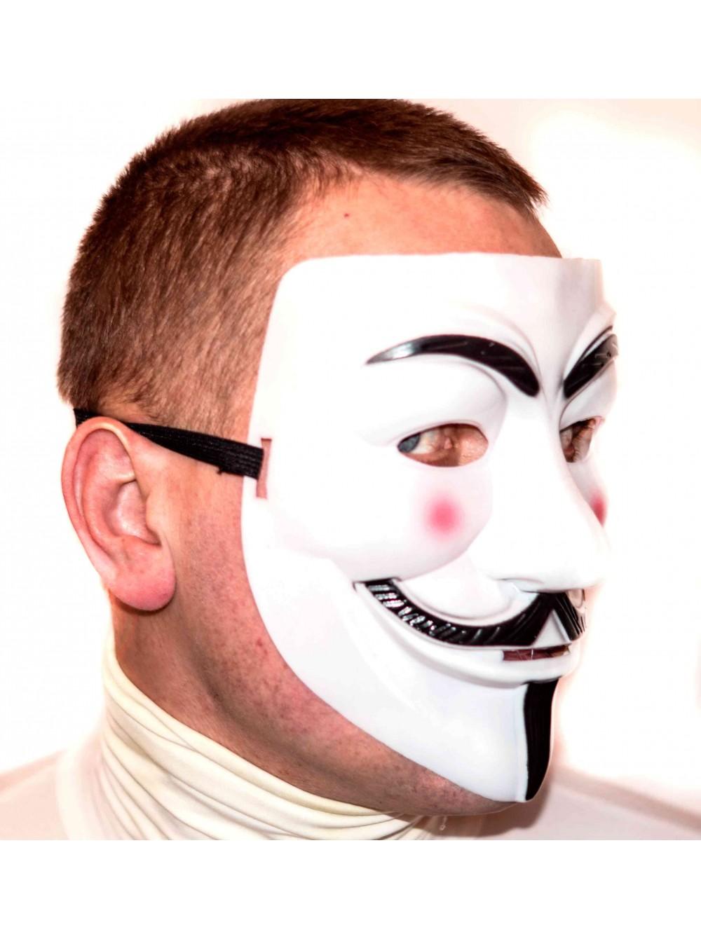 Как сделать маску 61
