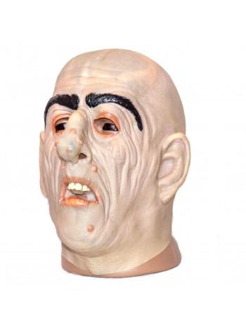 маска бородавки