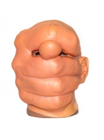маска дули