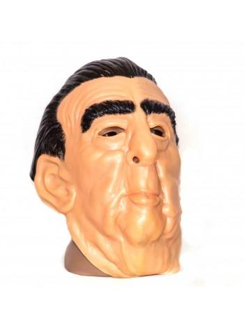 маска Брежнева