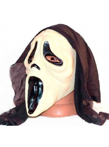 маска Крик