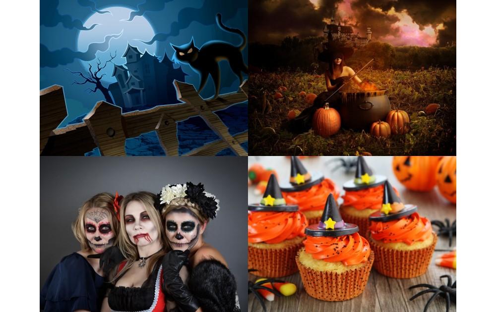 4 факта о Хэллоуине