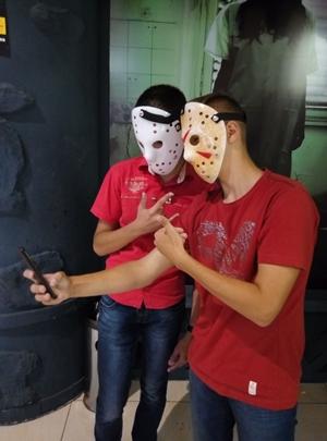 карнавальные и латексные маски оптом от производителя
